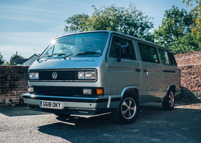 Volkswagen Camper  - 2