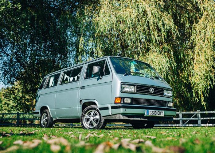 Volkswagen Camper  - 1
