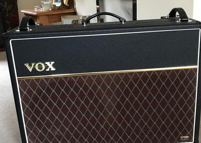 VOX AC30VR Guitar Amplifier - 2