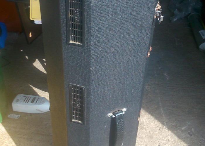 Vox Vintage Focus Linesource PA Speakers - 2