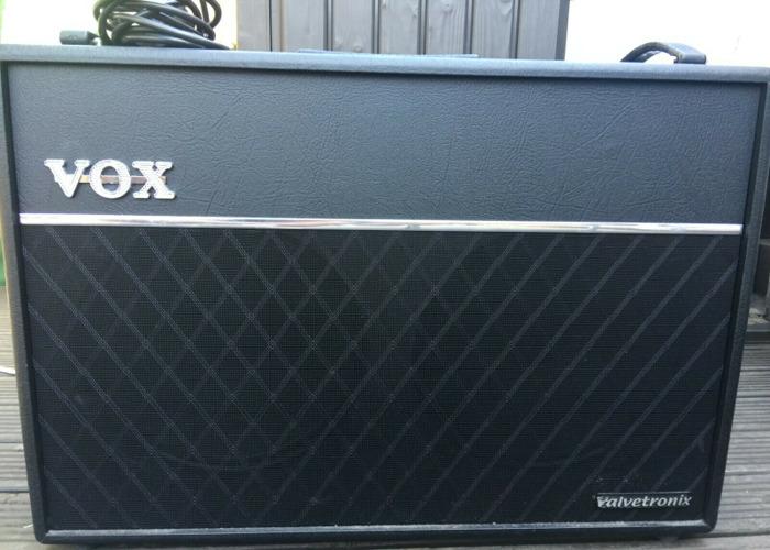 Vox VT120+  - 1