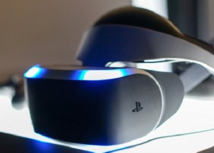 Vr for PS4 - 1
