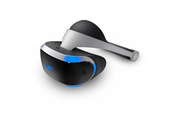 VR PlayStation headset - 1