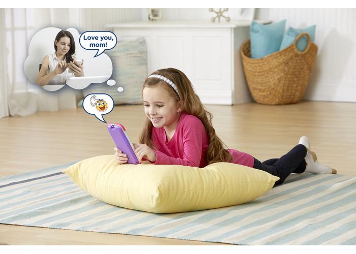 VTech 169553 Childrens Smartphone, Pink - 2