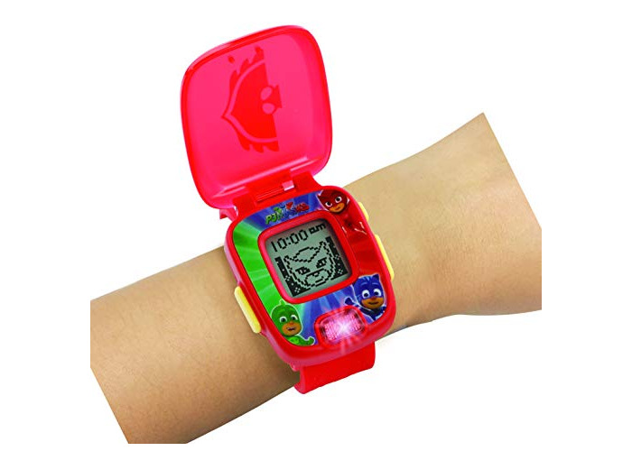 """VTech 175853"""" Owlette PJ Masks Watch Toy - 2"""