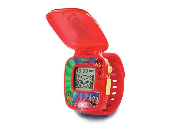 """VTech 175853"""" Owlette PJ Masks Watch Toy - 1"""