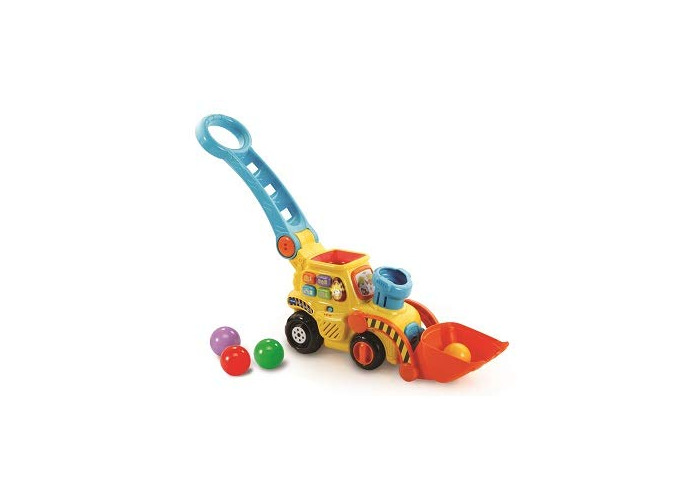 Vtech 506003 POP and Drop Digger - 1