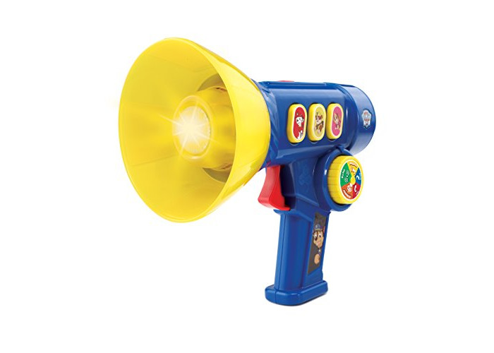VTech 80186404Chase Megaphone toy Music Toy - 1