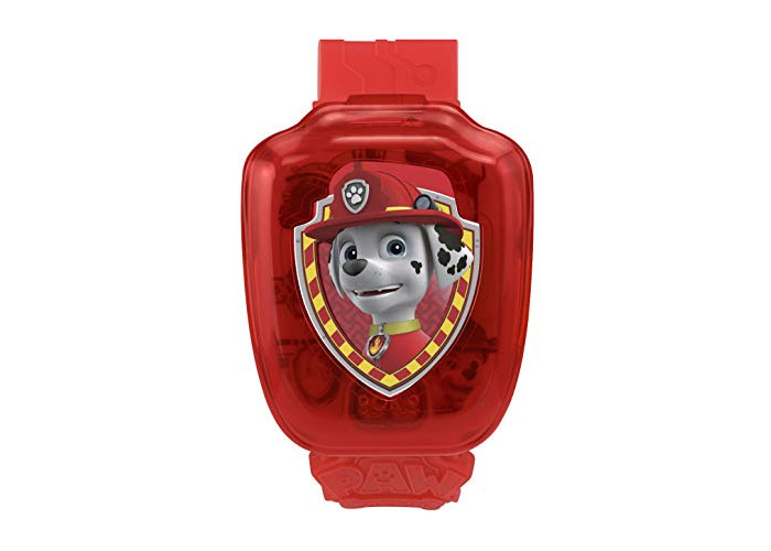VTech Paw Patrol Marshall Watch - 1