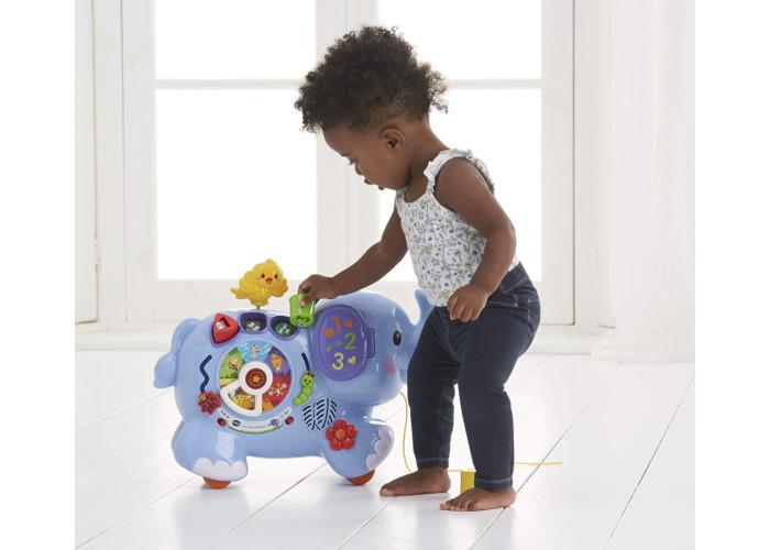 VTech Pull & Play Elephant - 2