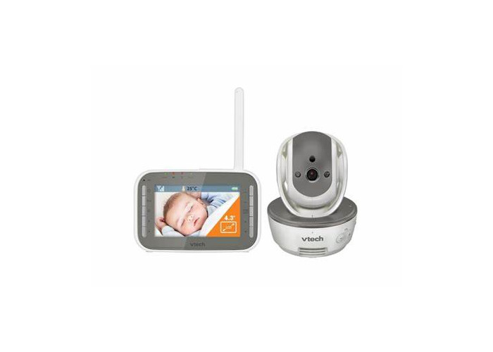 Vtech safe and sound baby monitor - 1