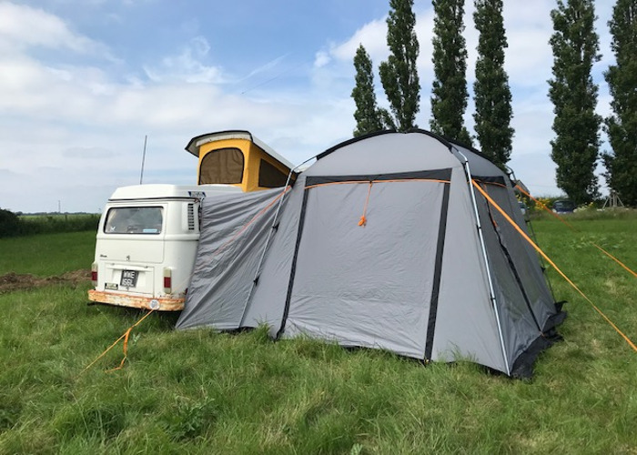 VW T2 Campervan - 1