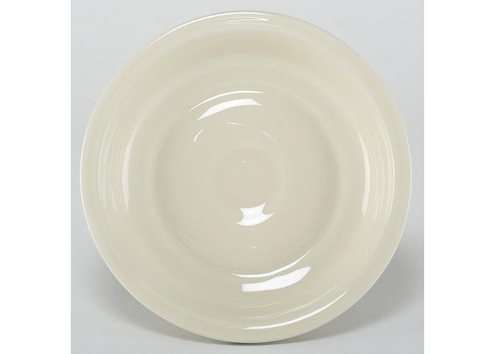 "Wade Ceramics 11"" Round Pie Dish - 1"