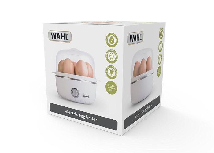 Wahl Egg Boiler ZX945 - White - 1