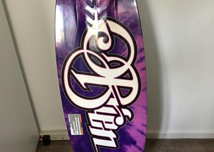 Wakeboard  - 1