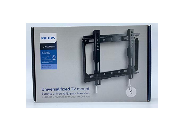 Wall bracket for LCD PHILIPS SQM3221/ 00, Universal, Up to 25 kg - 1