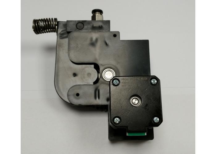 Wanhao Filament Feeder Gear set D5 - 5/5S 5S Mini - 1