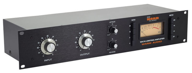 Warm Audio WA76 Compressor - 1