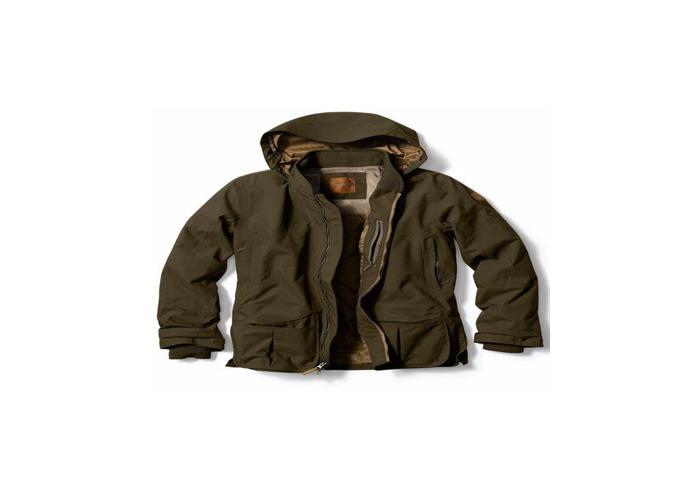 Waterproof clothing - 1