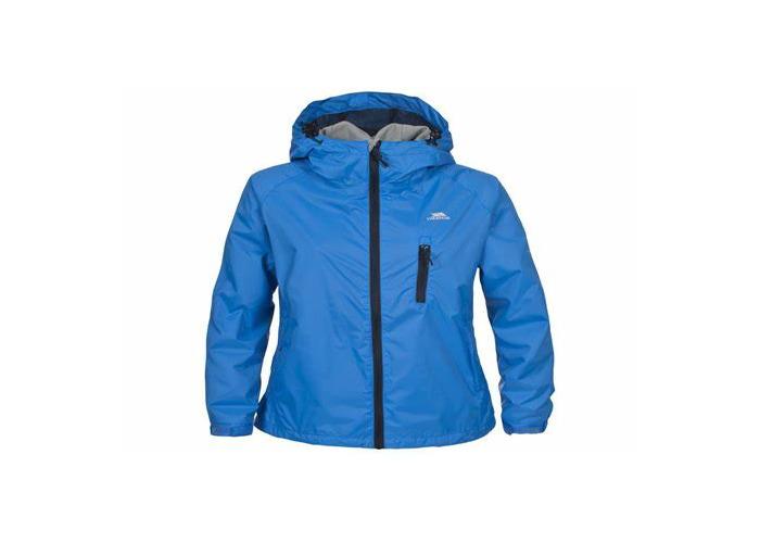Waterproof coldproof ladies jacket - 1