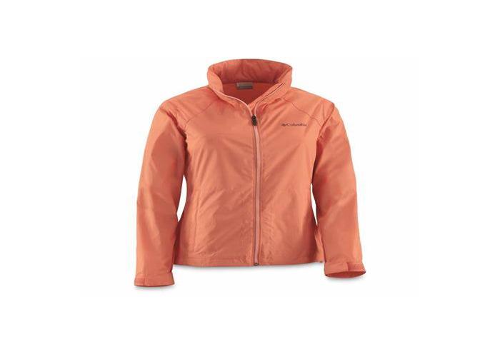 Waterproof jacket - 1