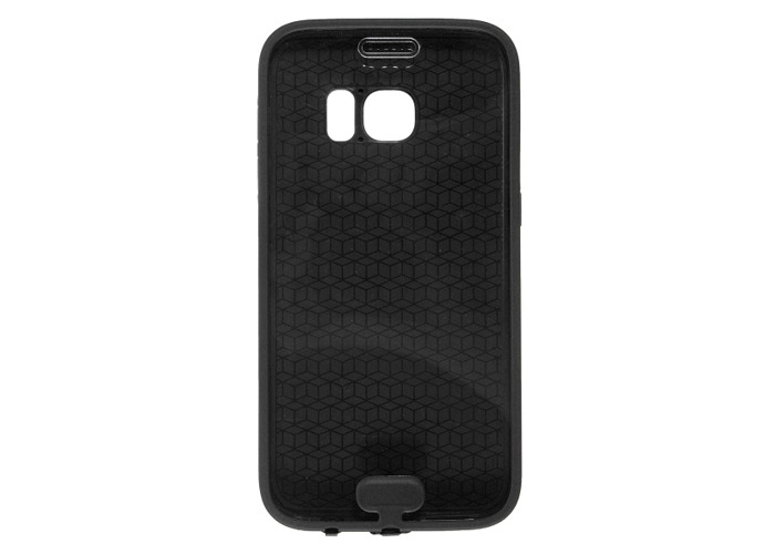 Waterproof Shockproof Touch Screen TPU Cover Case  for Samsung Galaxy S7 - 2