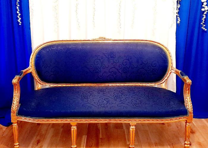 Wedding / film / occasional  sofa chair - 2