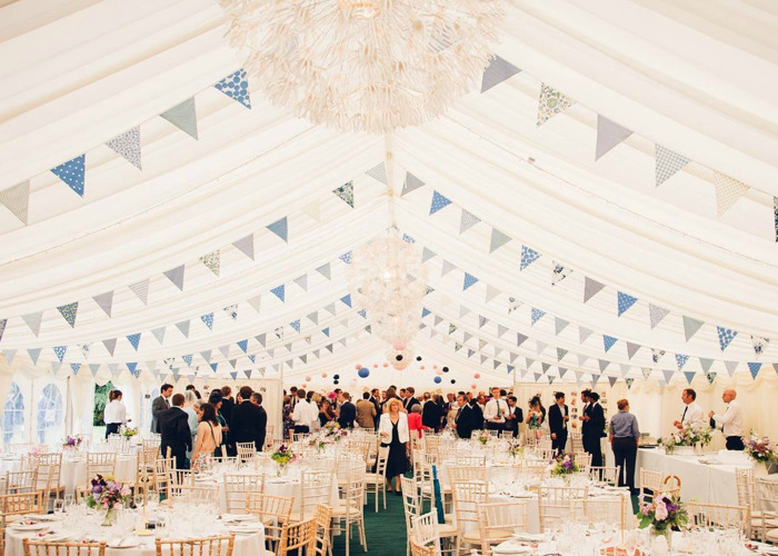 Wedding Bunting - 1
