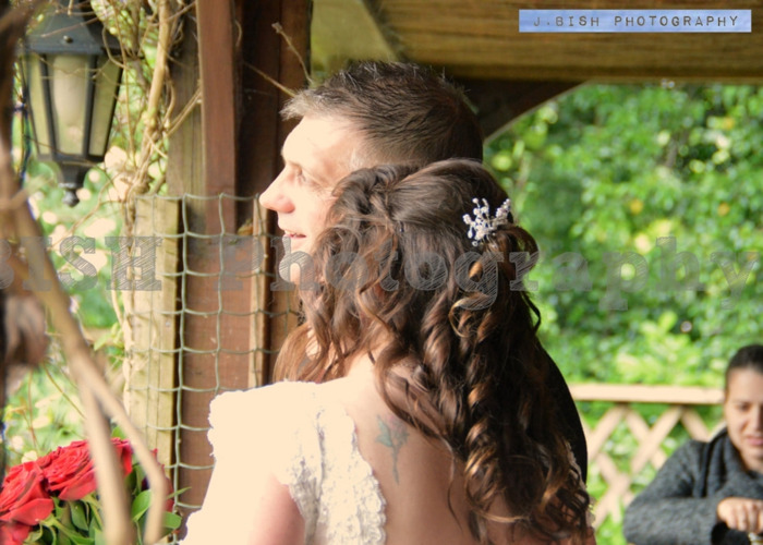 Wedding Photography Package - 1