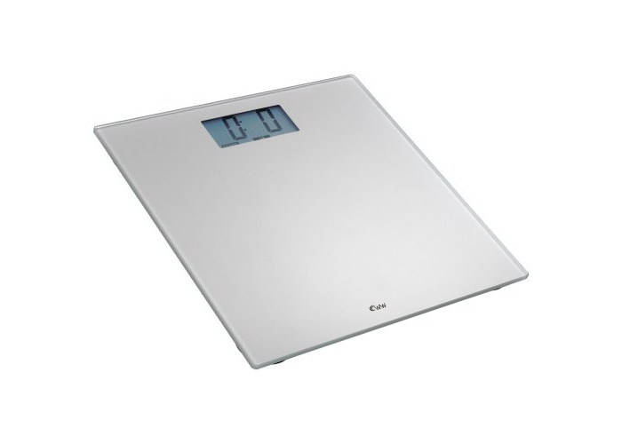 Weight Watchers 8986U Compact Electronic Scale - 1