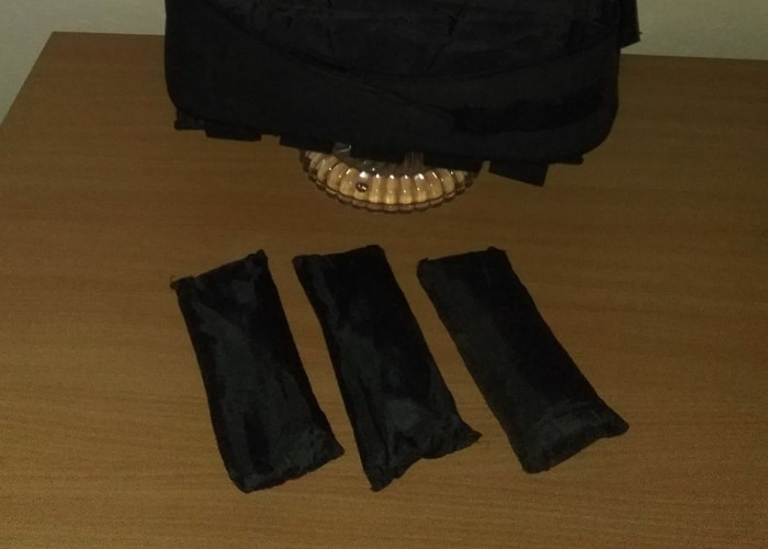 Weighted Vest (up to 30KG) - 2
