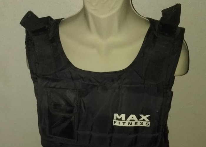 Weighted Vest (up to 30KG) - 1
