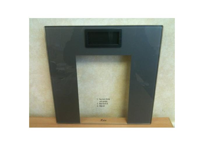 weightwatchers 8998u bathroom scale - 1