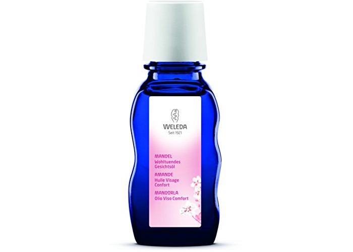 Weleda Amande Comfort Face Oil 50ml - 1