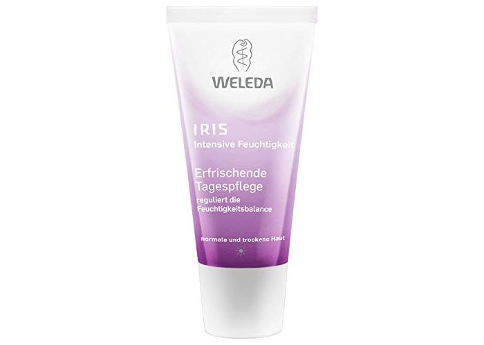 Weleda Organic Iris Hydrating Day Cream 30ml - 1