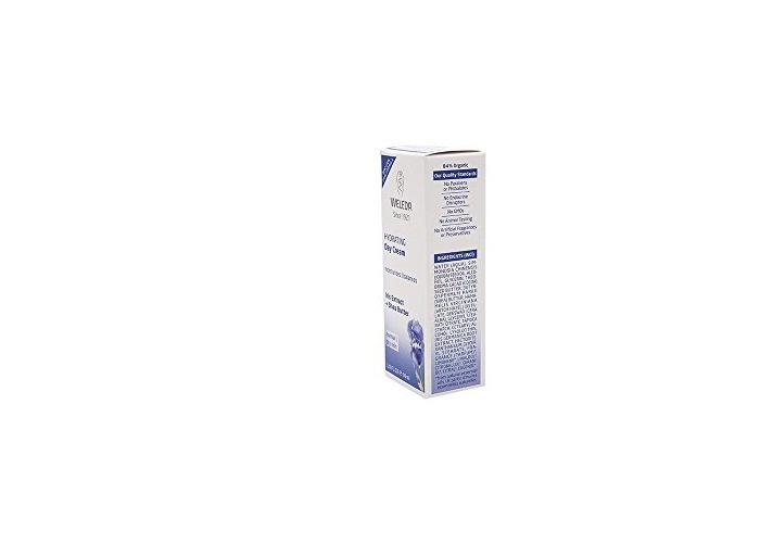 Weleda Organic Iris Hydrating Day Cream 30ml - 2