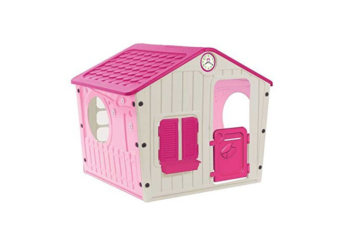 Wendy House - Pink. by - 1