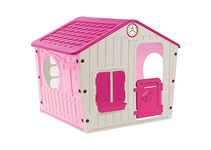 Wendy House - Pink. by - 2