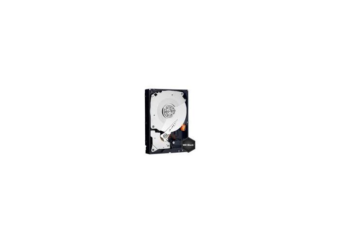 Western Digital WD4004FZWX Black Internal - 1
