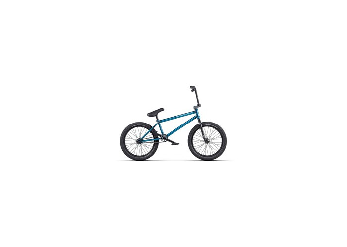 WeThePeople Crysis 20w 2020 - BMX Bike - 1