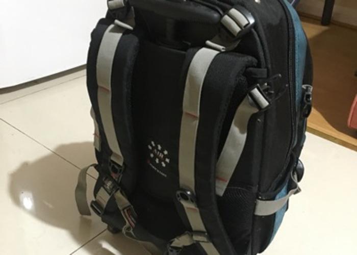 Wheel bag  - 2