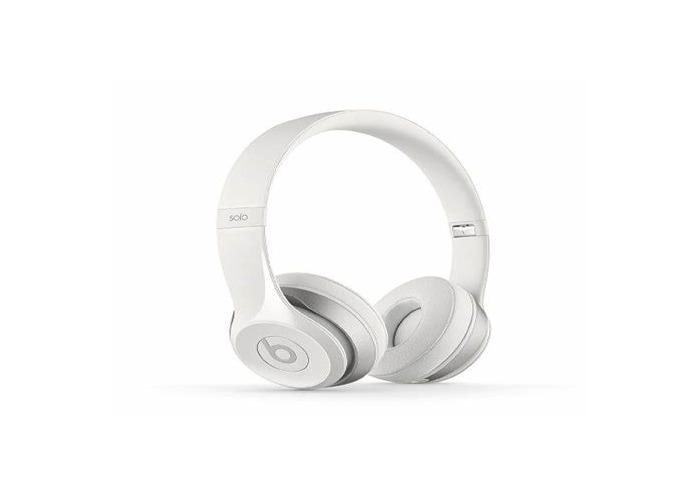 White Beats Solo - 1