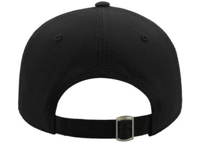 Wholesale Bulk Sale Atlantis Distressed Cargo Ripped Curved Cap Hats  - 2