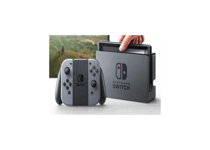 Wii Nintendo switch - 1