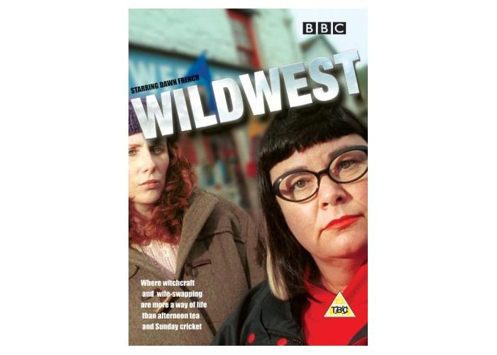 Wild West: Series 1 [DVD] [2002] [DVD] - 1
