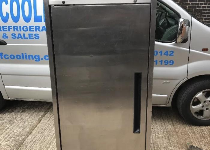 Williams commercial freezer - 2