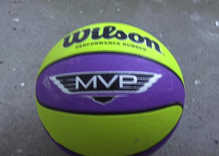 Wilson Outdoor basketball Rough Surfaces Asphalt Syntheti - 1