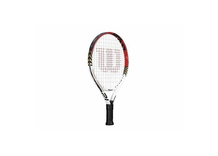Wilson Rodger Federer men's racket - 1