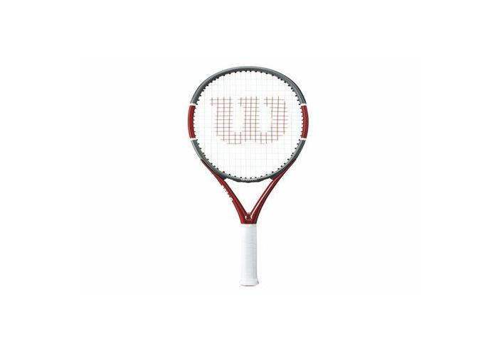 Wilson tennis racket - 1