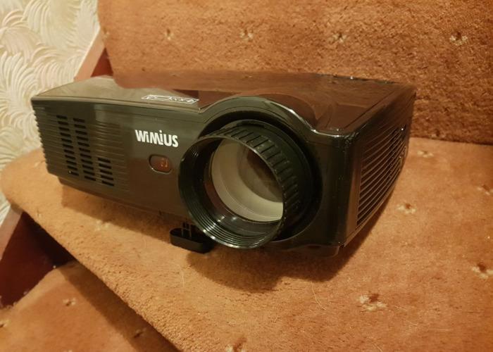 Wimius HD Projector  - 2